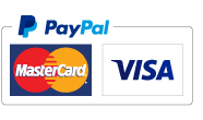 Payments accepted by PayPal