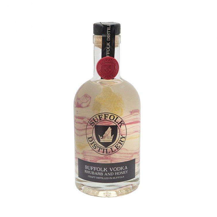 Suffolk Vodka Rhubarb & Honey