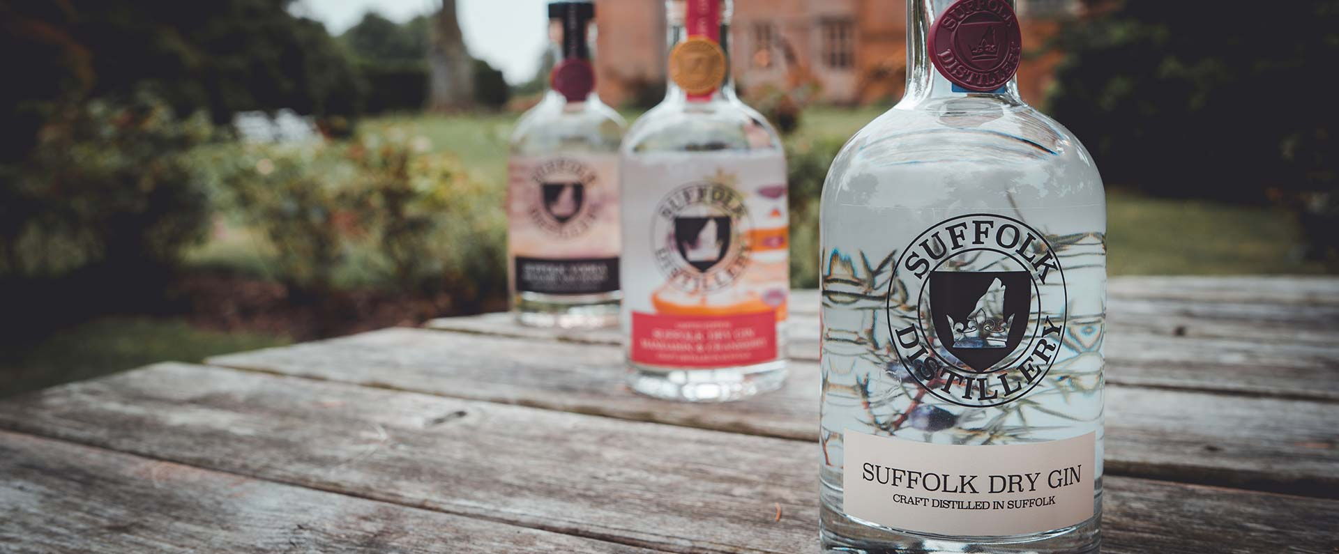 Suffolk Distillery, Gin Making, Glemsford, Suffolk