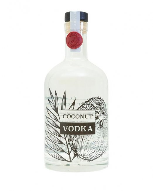 Coconut Vodka - Suffolk Distillery